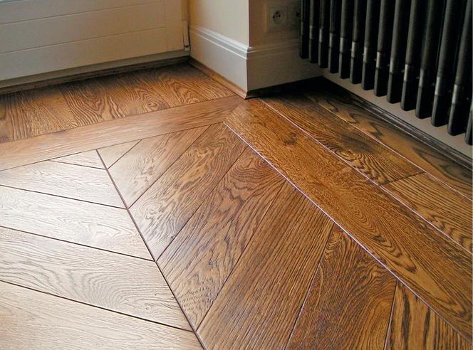 Podłogi drewniane. Najczęściej popełniane błędy przy montażu podłóg - Ładny Dom - Podłogi i schody