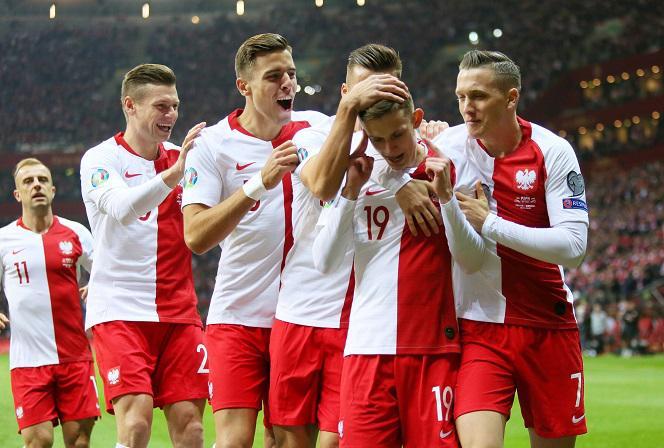 Euro 2020 - KOSZYKI. Z kim, kiedy i gdzie zagra Polska? - ESKA.pl