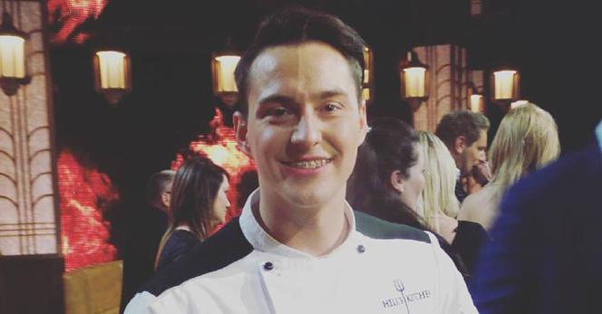 Wojciech Bartczak Wygrał Hells Kitchen 5 Kim Jest