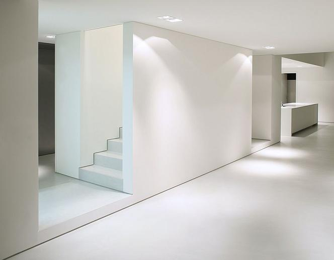 Nowoczesny System Oświetlenia Wykorzystaj Czujniki Ruchu