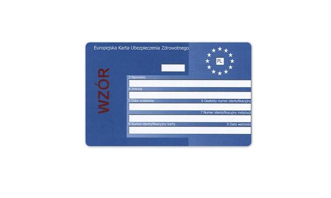 Ekuz Jak I Gdzie Zlozyc Wniosek O Europejska Karte Ubezpieczenia
