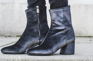 1edd8209174ba Welurowe buty to najgorętszy trend tego sezonu! - Super Express
