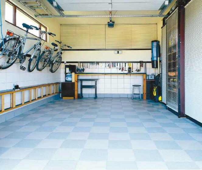Garaż Na Dwa Samochody Czy Mniejszy Jak Dobrać Wielkość