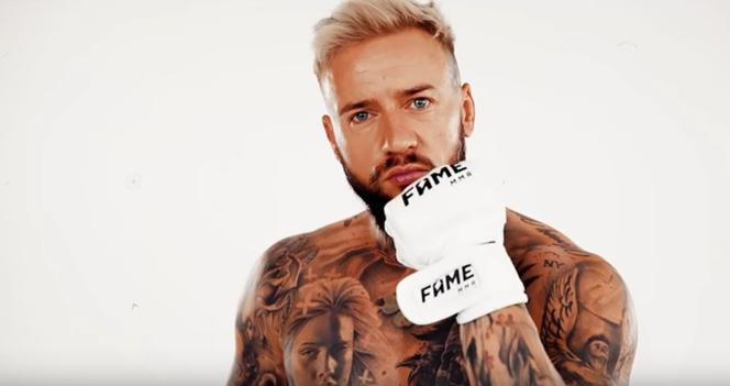 Stifler zawalczy na FAME MMA 7! Kto rywalem Popka? Aktualna karta walk FAME MMA 7! - Super Express