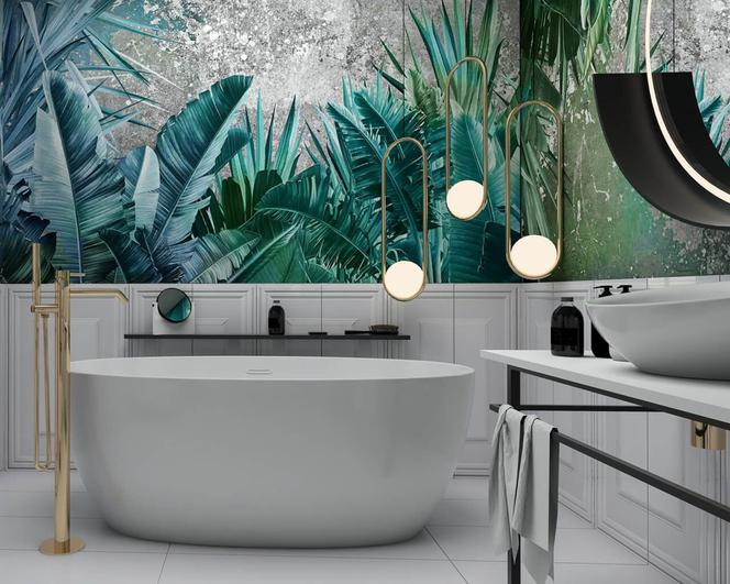łazienka 2019 Sprawdź 7 łazienkowych Trendów Muratorpl