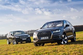 Audi Q7 Dane Techniczne Wiadomości Informacje Super Express