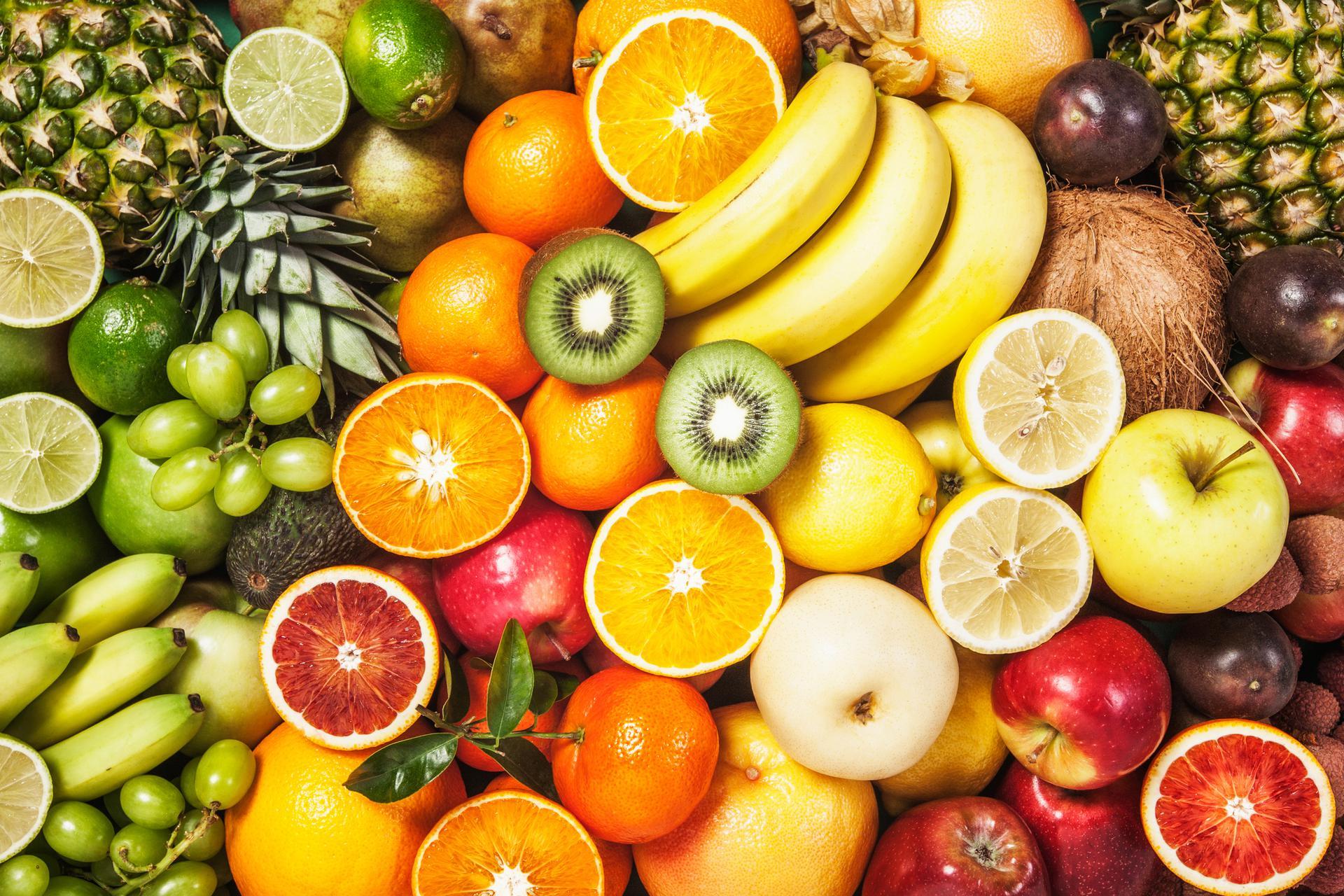 Owoce – wartości odżywcze, witaminy. Jakie są rodzaje owoców ...