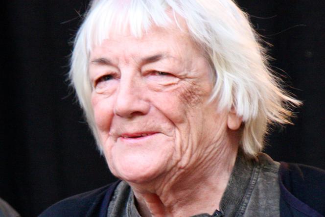 Margit Sandermo nie żyje