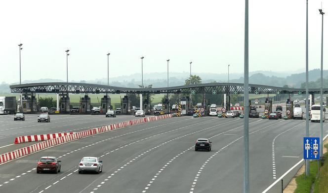 be89e5f3ec7f2 Będą wyższe opłaty za przejazd autostradą A4 - Super Express
