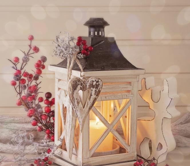 Lampki Lampiony świeczniki I Latarenki Nastrojowe