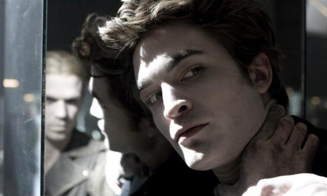 Z kim Robert Pattinson spotyka się