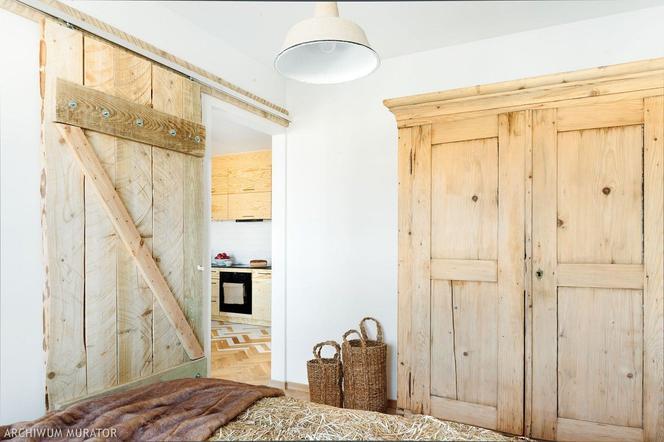 Rozbiórkowe Drewno W Domu Gdzie Kupić I Jak Wykorzystać