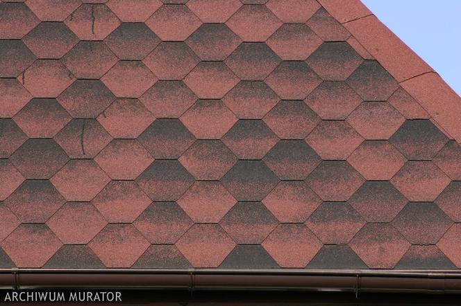 Gont Bitumiczny Montaż Ceny Kolory Dachówki Bitumiczne Z