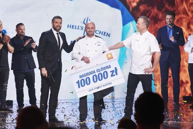 Hell S Kitchen 6 Wygral Michal Suchanowski Kim Jest Zwyciezca Hell S Kitchen 2016 Eska Pl