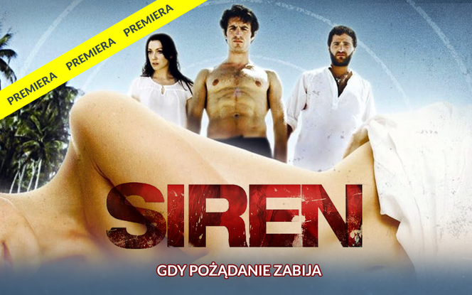 Syrena seks wideo