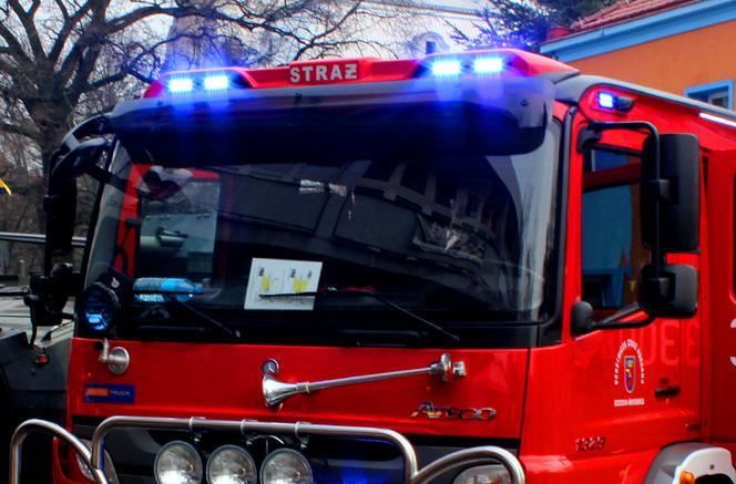 Wypadek W Małopolskiem Są Ranne Dzieci Super Express