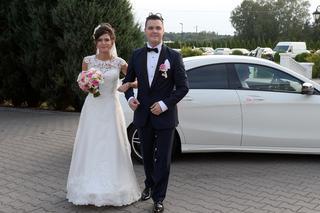 Poseł Rzepecki Wziął ślub Młodą Parę Połączyła Zebra Zdjęcia