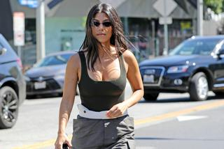 Kourtney Kardashian odejdzie z Keeping Up With The Kardashians? [SONDA]