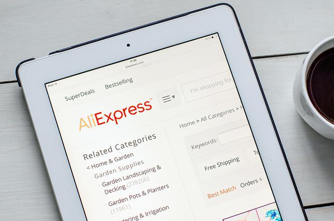 Jak kupować na AliExpress Poradnik krok po kroku Super Express