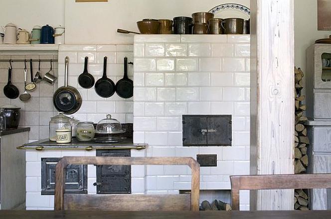 Kuchnie W Stylu Tradycyjnym Muratorpl