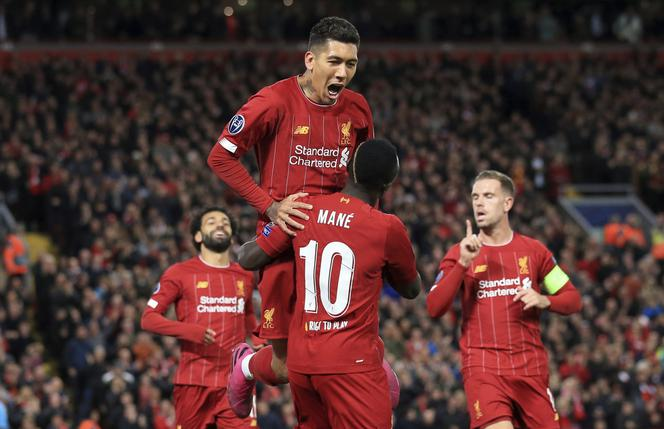 Manchester United - Liverpool 2019 stream online