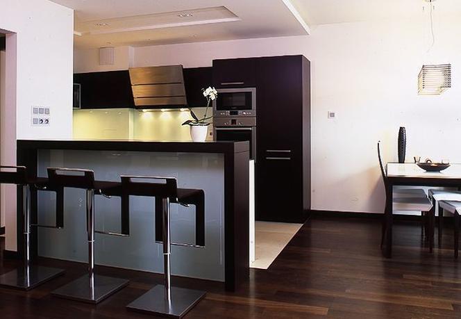 Meble Kuchenne Co Wybrać Do Kuchni Otwartej Stół Czy Barek