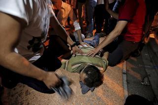 16b7cc291d2c0f Horror w Turcji! Obcinają głowy puczystom na ulicach - Super Express