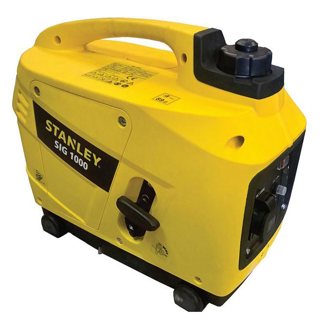 Nowość Wybieramy agregat prądotwórczy do domu: generator prądu OW72
