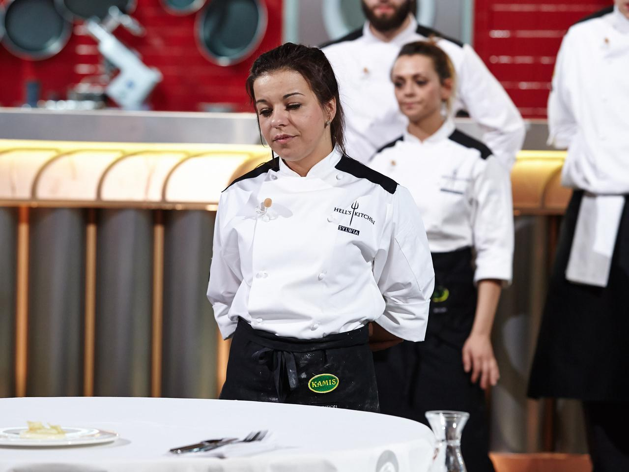 Hell S Kitchen Sylwia Bialy Kim Jest Finalistka Piekielnej Kuchni Super Express Wiadomosci Polityka Sport