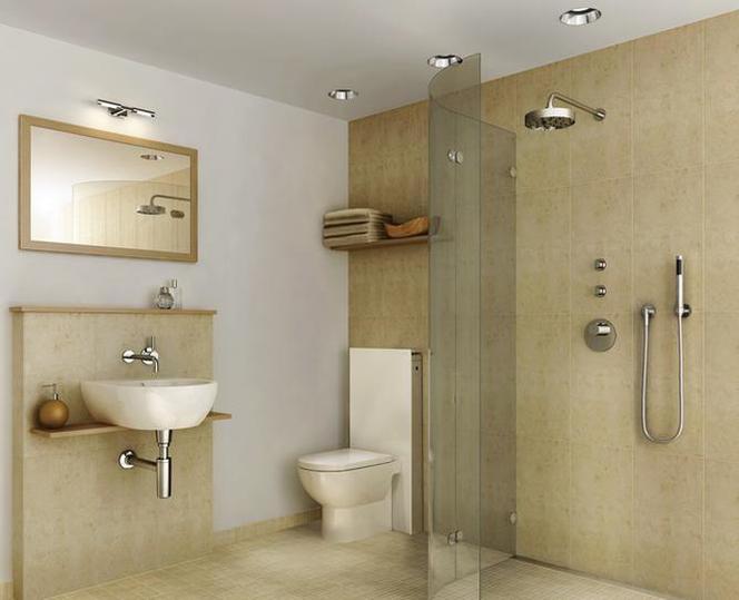 Geberit Monolith Nowy Pomysł Na Aranżację łazienki