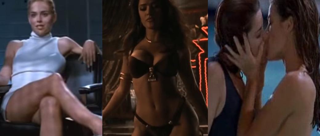 gorące lesbijki lizanie porno