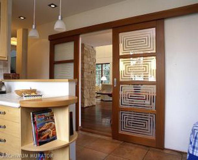 Drzwi Przesuwne Naścienne I Chowane W Kasecie Montaż Drzwi