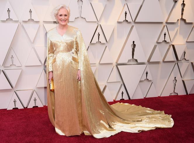 Oscary 2019 - Glenn Close