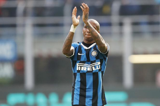 Ashley Young, Inter Mediolan