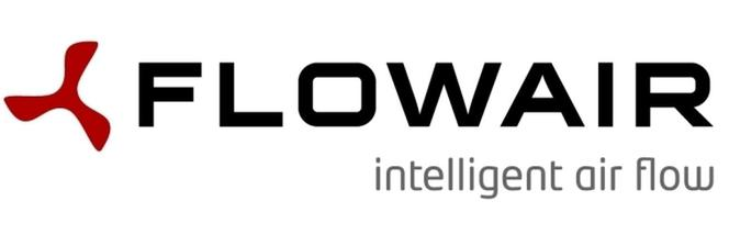Flowair intelligent air flow
