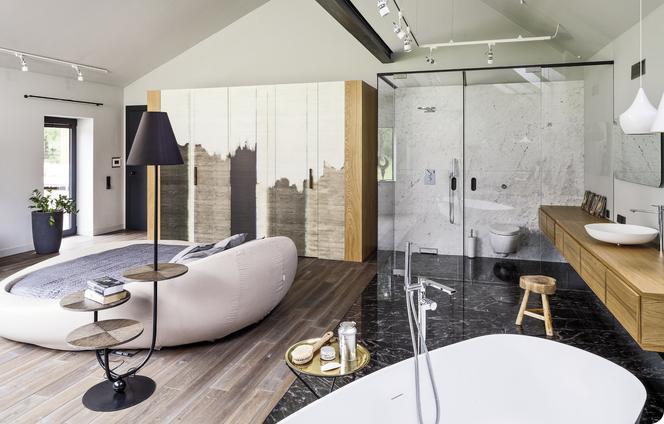 Duża łazienka Jak Ją Dobrze Urządzić Radzi Architekt