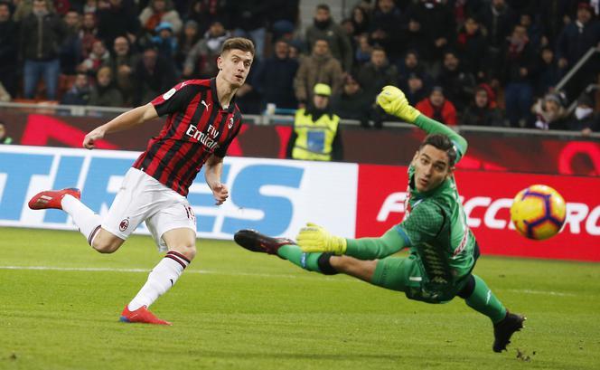 Lazio Rzym - AC Milan ONLINE NA ŻYWO STREAM LIVE Lazio