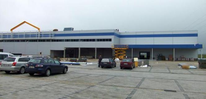 Castorama Nowy Market Budowlany W Minsku Mazowieckim Muratorplus Pl