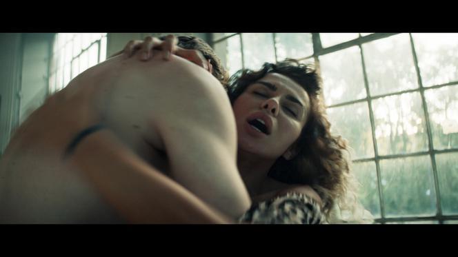wyciekły seksu wideo