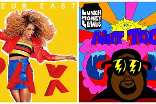 Gorąca 20 Premiera: Fleur East - Sax || LunchMoney Lewis - Ain't Too Cool