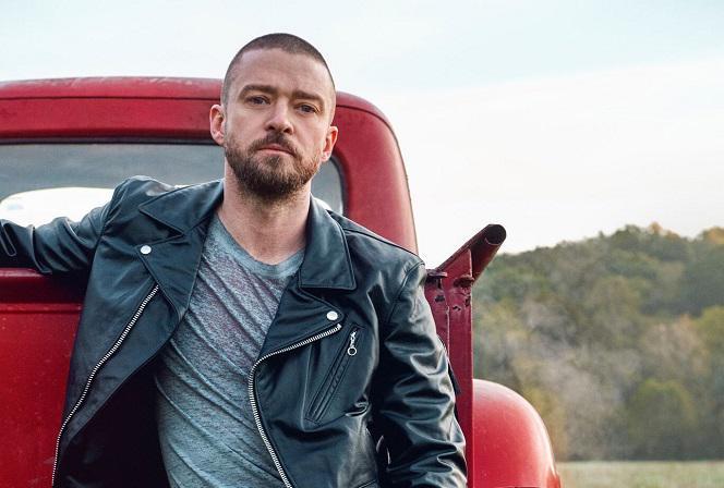 Justin Timberlake Nowa Płyta Man Of The Woods Online Eskapl