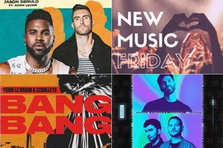 PREMIERY 2021: Jason Derulo, Fedde Le Grand, R3hab i inni w New Music Friday w Radiu ESKA!