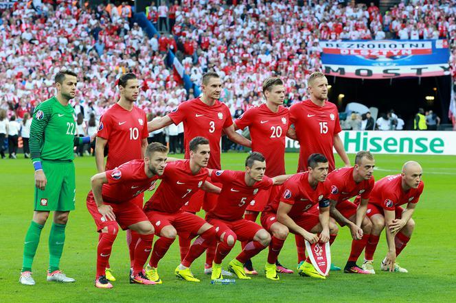 07eca65dd Euro 2016: Kto z kim trzyma w reprezentacji Polski? Sprawdź! - Super ...
