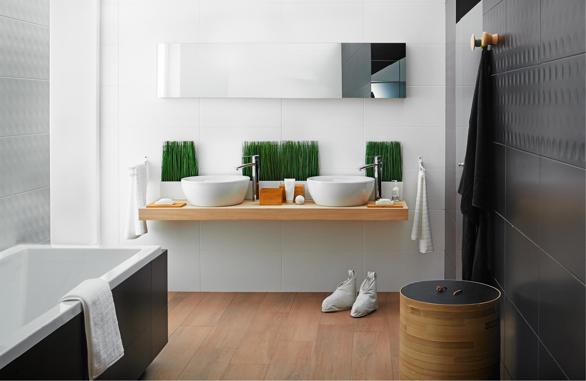 Wybieramy Płytki Do łazienki Jakie Płytki Ceramiczne Będą