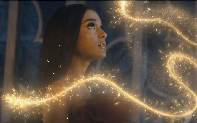 Piękna i Bestia 2017: Ariana Grande i John Legend w teledysku do Beauty and the Beast