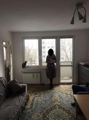 Spektakularne Zmiany W Kawalerce Nowoczesne Małe Mieszkanie