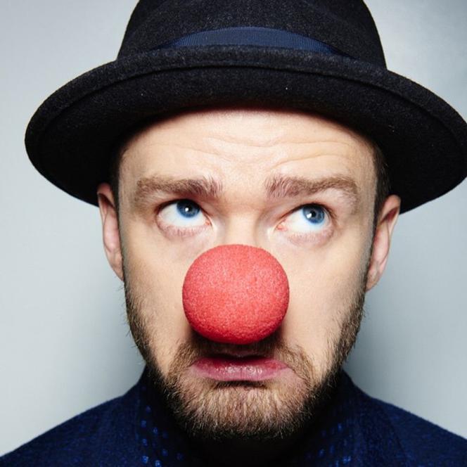 Justin Timberlake Znamy Tajemnicę Którą Ukrywał Przez 22