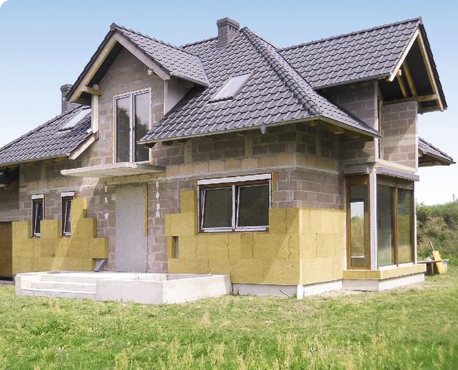 Dom Z Keramzytu Budowa Domu Z Keramzytobetonu Murowany Czy