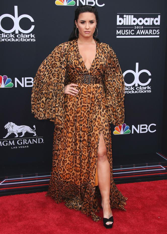 Billboard Music Awards 2018 - Demi Lovato