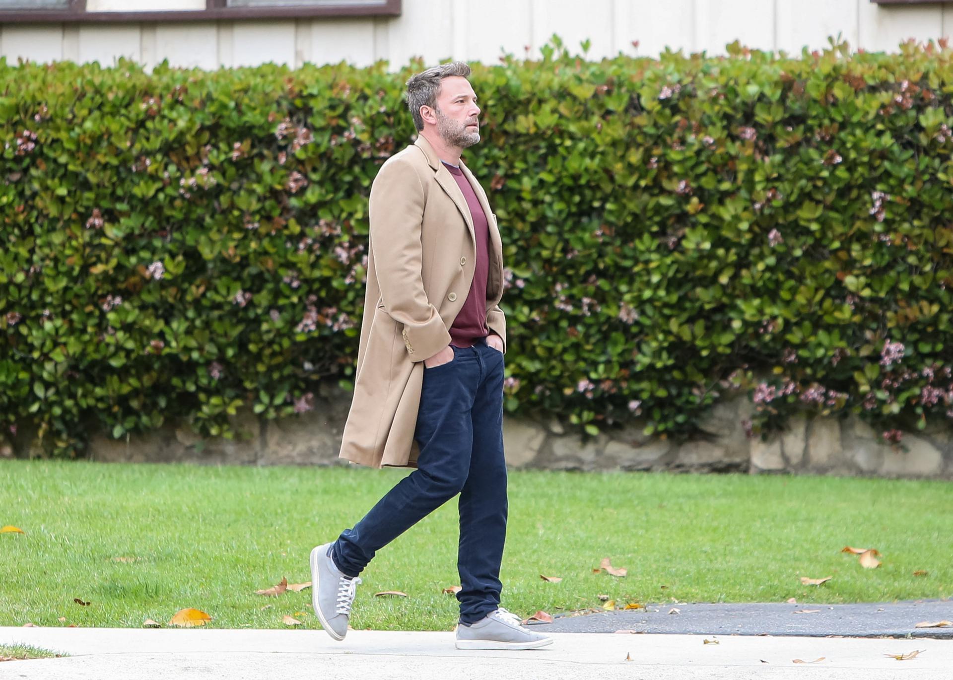 """Ben Affleck: """"Chciałbym ważnej relacji"""". Wyjaśnia, dlaczego nie szuka dziewczyny w sieci! - ESKA.pl"""